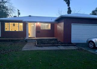 Pre Foreclosure in Stockton 95210 N EL DORADO ST - Property ID: 1634327728