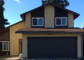 Pre Foreclosure in Stockton 95207 VERDI WAY - Property ID: 1634330350