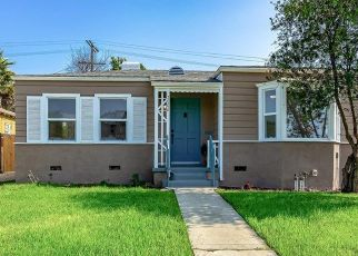 Pre Foreclosure in Los Angeles 90016 S SPAULDING AVE - Property ID: 1634342615