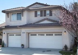Pre Foreclosure in Murrieta 92562 FIELDCREST LN - Property ID: 1634370648