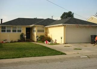 Pre Foreclosure in Castro Valley 94546 SAN MIGUEL AVE - Property ID: 1634411823