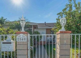 Pre Foreclosure in Anaheim 92804 W ROVEN ST - Property ID: 1634433723