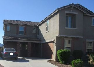 Pre Foreclosure in Surprise 85388 N 183RD DR - Property ID: 1634446410