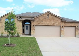 Pre Foreclosure in Temple 76502 JUNEBERRY PARK DR - Property ID: 1634461302
