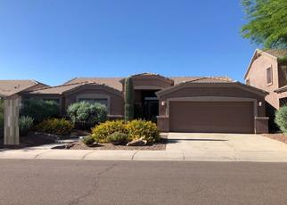 Pre Foreclosure in Cave Creek 85331 E SPUR DR - Property ID: 1634483191