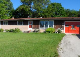 Pre Foreclosure in Sheboygan Falls 53085 COUNTY ROAD I - Property ID: 1634512547
