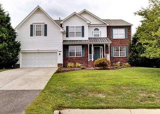 Pre Foreclosure in Williamsburg 23185 YEARDLEY LOOP - Property ID: 1634565993