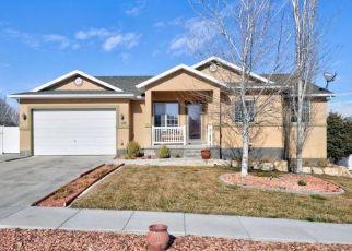 Pre Foreclosure in Saratoga Springs 84045 W ARUBA DR - Property ID: 1634577814