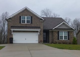 Pre Foreclosure in Knoxville 37932 BLACK RD - Property ID: 1634598386