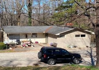 Pre Foreclosure in Harriman 37748 EMORY HEIGHTS RD - Property ID: 1634603201