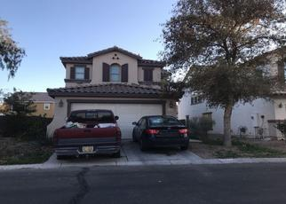 Pre Foreclosure in Maricopa 85138 W PEGGY CT - Property ID: 1634648314