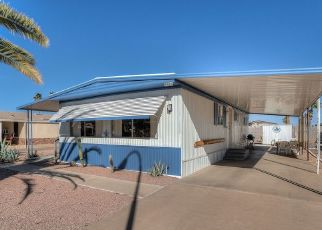 Pre Foreclosure in Mesa 85206 E ARBOR AVE - Property ID: 1634663201