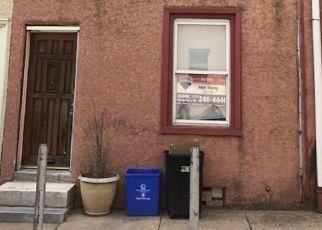 Pre Foreclosure in Philadelphia 19125 E OAKDALE ST - Property ID: 1634676796