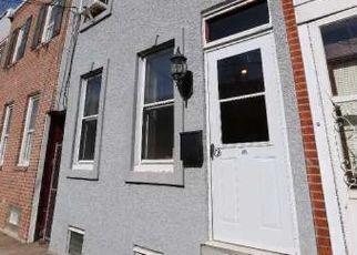 Pre Foreclosure in Philadelphia 19125 E BOSTON ST - Property ID: 1634691685