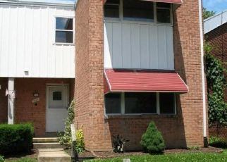Pre Foreclosure in Lancaster 17603 WABANK RD - Property ID: 1634742933