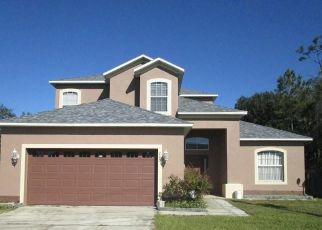 Pre Foreclosure in Kissimmee 34759 FULMAR CT - Property ID: 1634807748