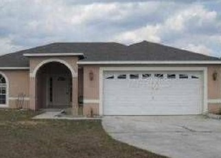 Pre Foreclosure in Kissimmee 34759 WALLABY LN - Property ID: 1634845405