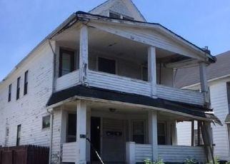 Pre Foreclosure in Cleveland 44110 E 157TH ST - Property ID: 1634864232