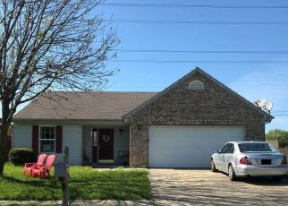 Pre Foreclosure in Indianapolis 46227 COLD HARBOR DR - Property ID: 1634918548