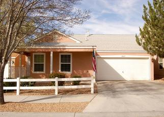 Pre Foreclosure in Albuquerque 87114 PUEBLO PL NW - Property ID: 1634932566