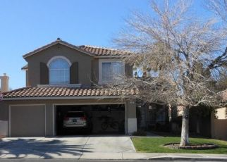 Pre Foreclosure in Henderson 89012 CANYON SPIRIT DR - Property ID: 1634969801