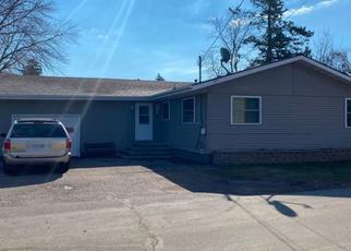 Pre Foreclosure in Pierz 56364 KAPSNER ST N - Property ID: 1634989951
