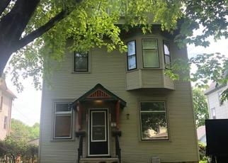 Pre Foreclosure in Minneapolis 55411 FREMONT AVE N - Property ID: 1634992565