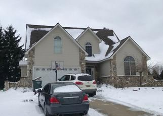 Pre Foreclosure in Allendale 49401 LANCE AVE - Property ID: 1635000446