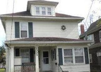 Pre Foreclosure in Salisbury 21801 N DIVISION ST - Property ID: 1635018854