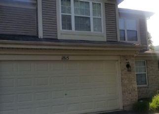Pre Foreclosure in Montgomery 60538 WAVERLY WAY - Property ID: 1635062642