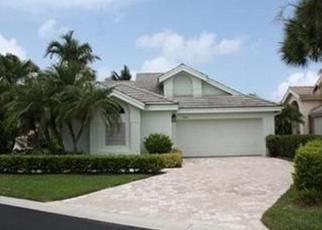 Pre Foreclosure in Jupiter 33477 SHEARWATER DR - Property ID: 1635075789