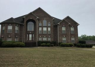 Pre Foreclosure in Morris 35116 OVERBROOK PKWY - Property ID: 1635084542