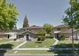 Pre Foreclosure in Fresno 93705 N HOLT AVE - Property ID: 1635174773