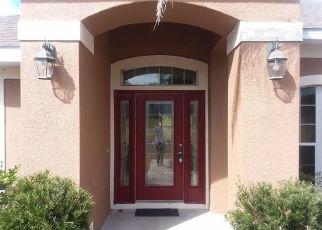 Pre Foreclosure in Homosassa 34446 FREESIA CT - Property ID: 1635177386