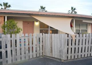 Pre Foreclosure in Cocoa Beach 32931 S ORLANDO AVE - Property ID: 1635183521