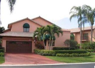 Pre Foreclosure in Boca Raton 33433 VIA ROSA - Property ID: 1635215495