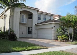 Pre Foreclosure in West Palm Beach 33414 GALLERIA ST - Property ID: 1635262804