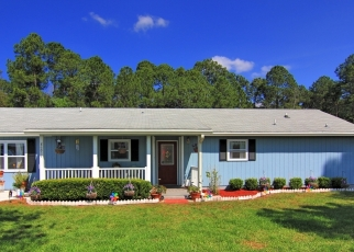 Pre Foreclosure in Yulee 32097 SPRING MEADOW RD - Property ID: 1635292580