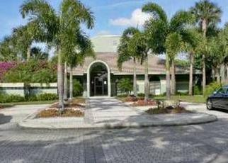 Pre Foreclosure in West Palm Beach 33401 EXECUTIVE CENTER DR - Property ID: 1635296974