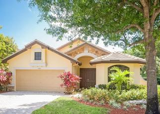Pre Foreclosure in Lake Worth 33449 BIRAGUE DR - Property ID: 1635317544