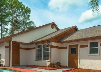 Pre Foreclosure in Tampa 33635 VENICE CIR - Property ID: 1635325425
