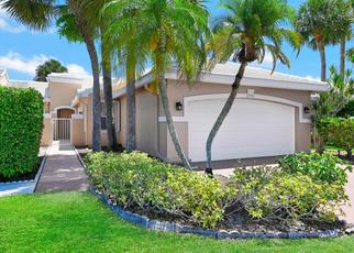 Pre Foreclosure in West Palm Beach 33414 NEATON CT - Property ID: 1635335497