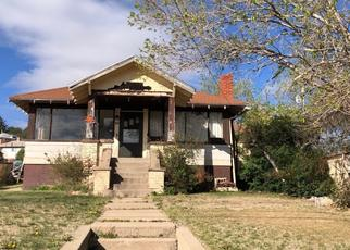 Pre Foreclosure in Trinidad 81082 S ASH ST - Property ID: 1635362661