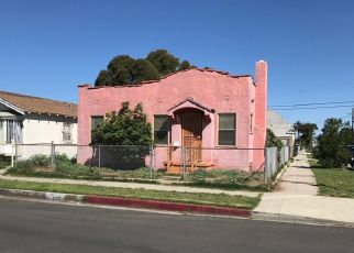 Pre Foreclosure in Los Angeles 90044 W 67TH ST - Property ID: 1635404253