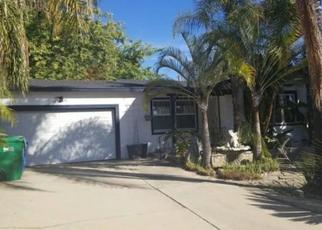 Pre Foreclosure in El Cajon 92021 GREENFIELD DR - Property ID: 1635406900