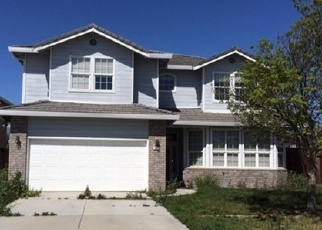 Pre Foreclosure in Tracy 95377 PLAZA CT - Property ID: 1635423985
