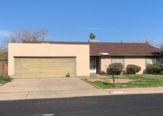 Pre Foreclosure in Glendale 85304 W MERCER LN - Property ID: 1635428342