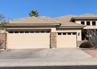 Pre Foreclosure in Litchfield Park 85340 W CERCADO LN - Property ID: 1635430992