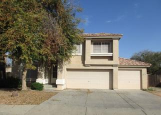 Pre Foreclosure in El Mirage 85335 W BERRY LN - Property ID: 1635431866