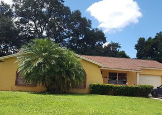 Pre Foreclosure in Seffner 33584 ELISE MARIE DR - Property ID: 1635444107